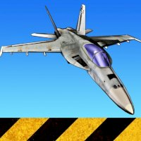 F18 Carrier Landing Lite hack