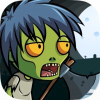 Zombies 2D: Run & Gun hack