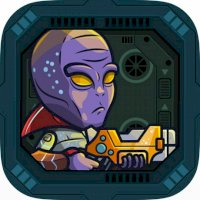 Aliens 2D: Run & Gun hack