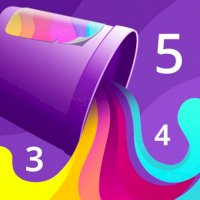 Color by Number Oil Painting Mod APK