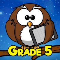Fifth Grade Learning Games Mod APK