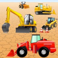 Digger Puzzles for Toddlers hack