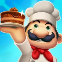 Idle Cooking Tycoon - Tap Chef Mod APK