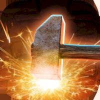 Forged in Fire®: Master Smith Mod APK