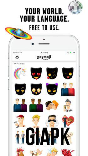 Gaymoji by Grindr App - Try This Mod APK in 7 Minutes!