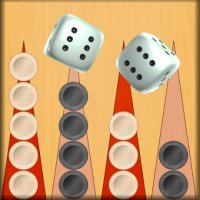 Backgammon Ultimate Mod APK
