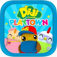 Didi & Friends Playtown Mod APK