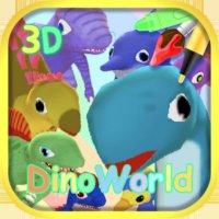 Dinosaur World 3D - AR Camera Mod APK